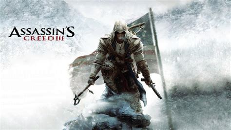 Eyesurfing Assassins Creed 3 Wallpaper
