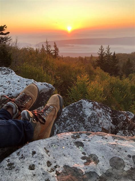 dolly sods hikes trail cabins scenic rohrbaugh views log