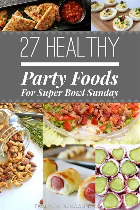 Best 25 Healthy Party Foods Ideas On Pinterest Kids