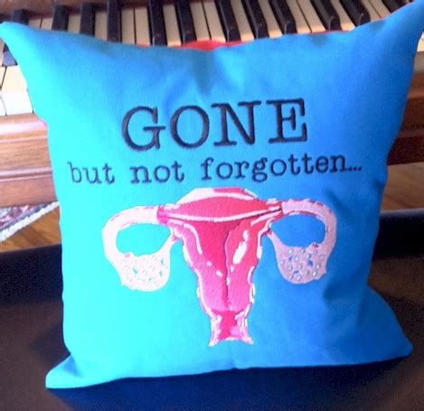 Funny Hysterectomy Gifts