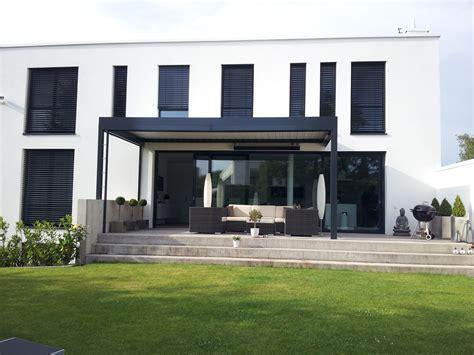 Ueberdachte Terrasse Moderne Terrasseneinrichtung by Moderne Terrassen 252 Berdachung Suche Outdoor In
