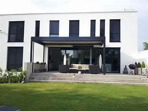 Moderne terrassen berdachung google suche garten for Terrassenüberdachung selbsttragend