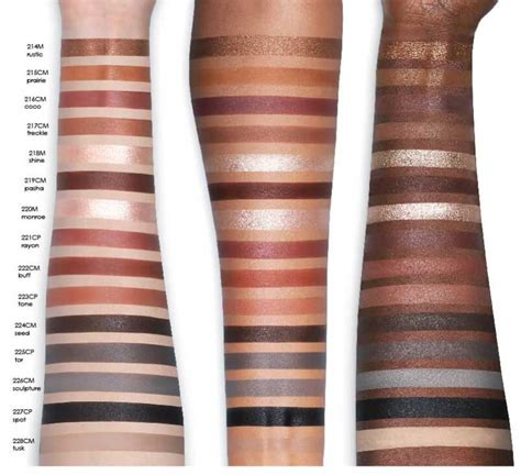 natasha denona  neutral biba palette beauty trends