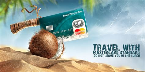 Chat with their customer editorial note: Bank Respublika -Travel card on Behance