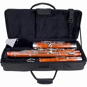 Bassoon Pro Pac Case - Protec > Band-Orchestra > MusiCity.com