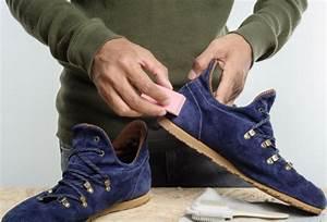 Nettoyer Le Daim : nettoyer les chaussures en daim tout pratique ~ Nature-et-papiers.com Idées de Décoration
