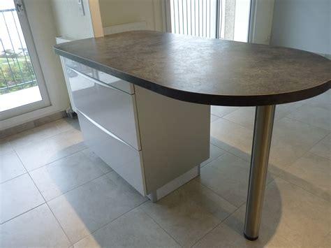 table rabattable cuisine cuisine table escamotable cuisine ilot table escamotable