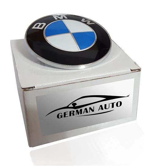 Bmw Logo Replacement by Bmw Emblem High Quality Logo Replacement For Trunk