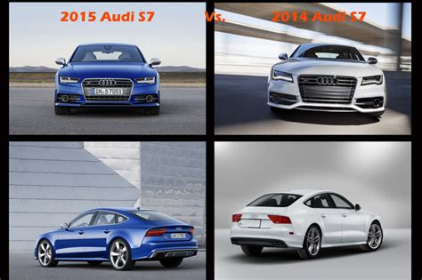 Audi S7 Top Speed by 2015 Audi S7 Top Speed