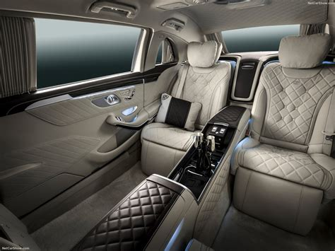 See more ideas about mercedes 600, mercedes, pullman. Mercedes-Benz S600 Pullman Maybach (2016) - picture 12 of 18
