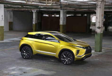 Mitsubishi Nowy Cuv W Genewie W Auto Motor I Sport