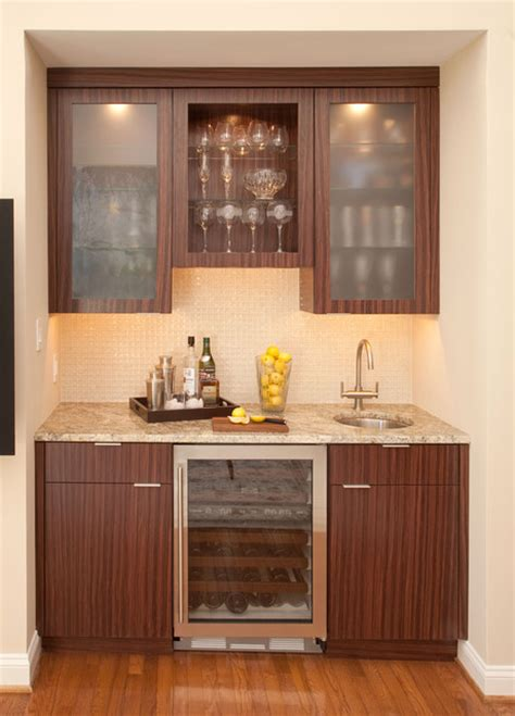 wet bar    wine storage cooler wine cellar
