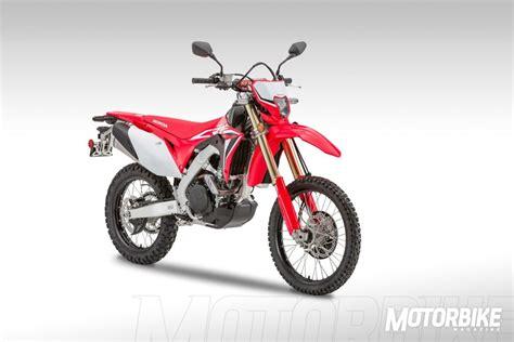 Honda Mx 2020 by Honda 2020 161 Gama De Motocross Enduro Y Trail Excursi 243 N