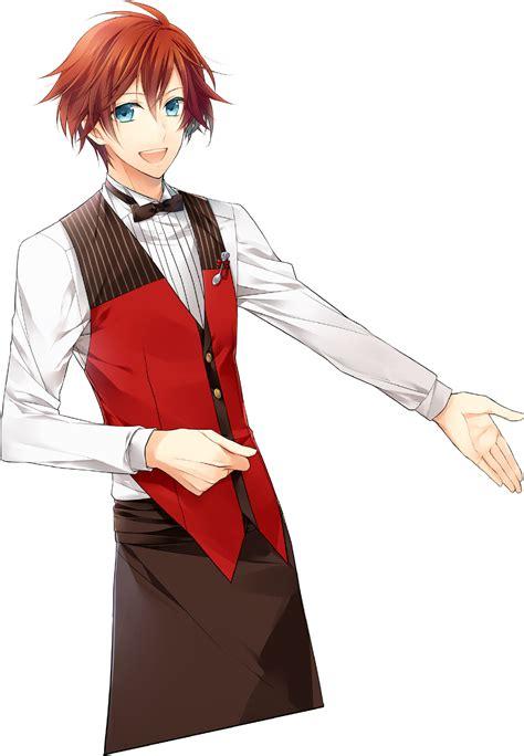 cafe cuillere zerochan anime image board