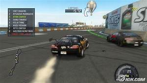 Need for Speed ProStreet - PS3 - Torrents Games