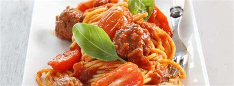 la bonne cuisine de rolande spaghettis aux boulettes de viande facile et délicieux