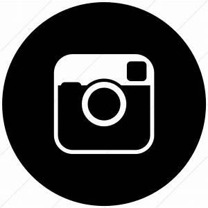 9 Instagram Circle Icon Images - Circle Instagram Logo ...