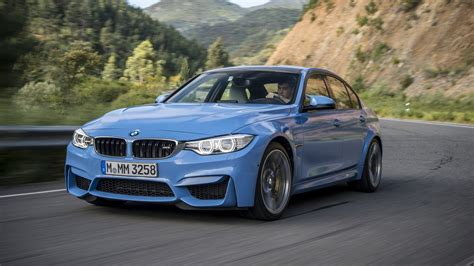 Awd Bmw M3 by Bad News For Bmw Purists Next M3 And M4 Could Go Awd