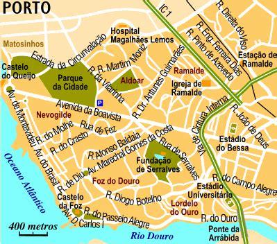 Aeroporto Di Porto Portogallo by Mapp Of Oporto
