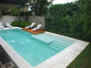 Gartenpools Selber Bauen : piscina familiar swimmingpool deck de madera arquitectura wellness dise o ~ Markanthonyermac.com Haus und Dekorationen