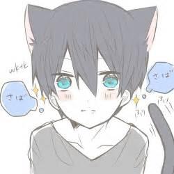 Haru Free Anime Neko Boy