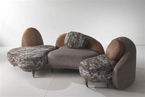 nature inspired animalia furniture collection  fratelli