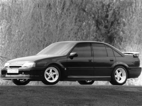 opel lotus omega opel lotus omega prototype 1989 concept cars