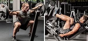 best building leg exercises tips
