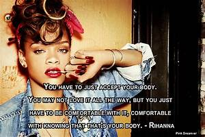Ig 100 Quotes F... Rihanna Ig Quotes