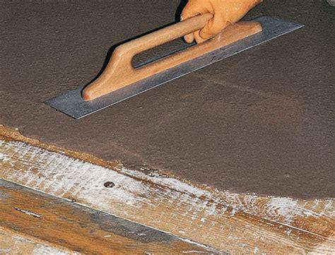 tutoriel comment coller du carrelage sur du bois