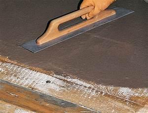 Revetement De Sol Souple Bricomarche : coller du carrelage sur du bois ~ Premium-room.com Idées de Décoration