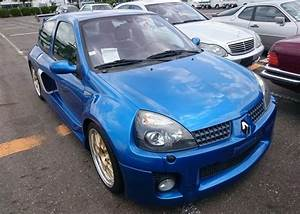 Clio 2 2003 : 2003 renault clio v6 renault sport affordable used cars from japanaffordable used cars from japan ~ Medecine-chirurgie-esthetiques.com Avis de Voitures