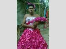 Meanwhile in Mexico Dude Ready for Prom a Beautiful Hot
