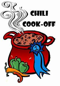 Chili cook off clip art free clipart best for Free chili cook off clipart