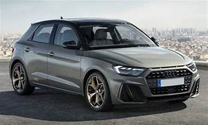 Nouvelle Audi A1 : configurateur nouvelle audi a1 sportback et listing des ~ Melissatoandfro.com Idées de Décoration