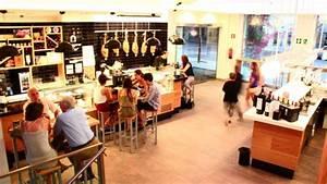 Mercado de Moncloa, espacio gastronómico asequible