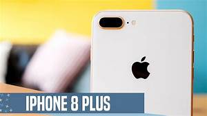 Iphone 8 Plus Auchan : iphone 8 plus review en espa ol youtube ~ Carolinahurricanesstore.com Idées de Décoration
