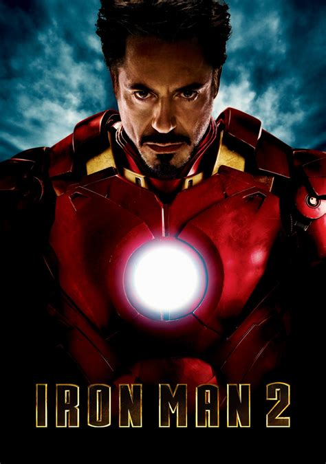 Iron Man 2  Movie Fanart Fanarttv