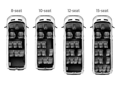 passenger vans      rentavan van truck