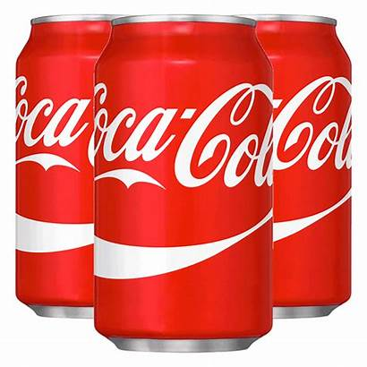 Cola Coca Cans Lata 330ml 33cl Drinks
