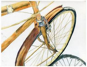 Bike Drawing Pictures At Getdrawings
