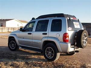 2003 Jeep Liberty - Pictures