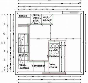 Grundriss Küche Mit Kochinsel : k che planen grundriss ~ Bigdaddyawards.com Haus und Dekorationen