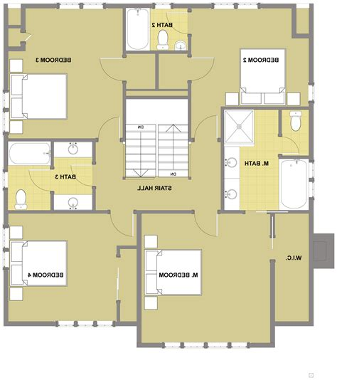 floor plans with photos the blakely bungalow company