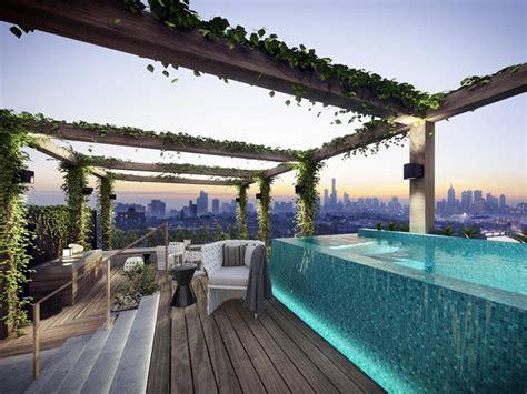 amazing apartments  rooftop pool decoholic