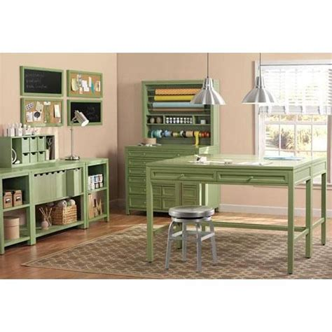 Home Decorators Collection Craft Space 8cubby Center