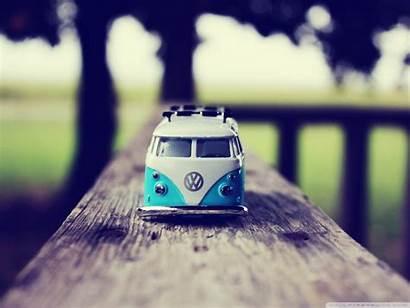 Bus Volkswagen Toy Vw Wallpapers Bulli 4k