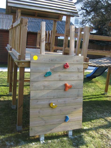 Leben Mit Kindern Spielgeraete Fuer Den Eigenen Garten by Herausragende Spielger 228 Te F 252 R Drau 223 En Selber Bauen Im