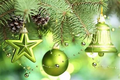 Christmas Merry Tree Decoration Bell Stars Balls