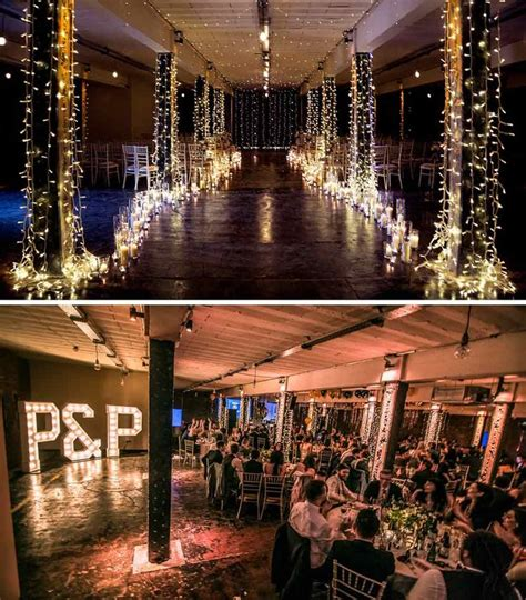17 best images about warehouse industrial wedding venues